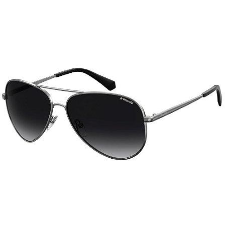 Óculos de Sol Polaroid 6012/N Prata