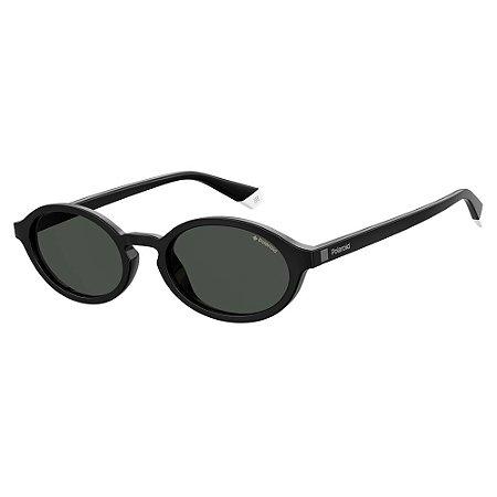 Óculos de Sol Polaroid 6090/S Preto
