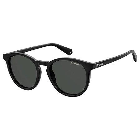 Óculos de Sol Polaroid 6098/S Preto