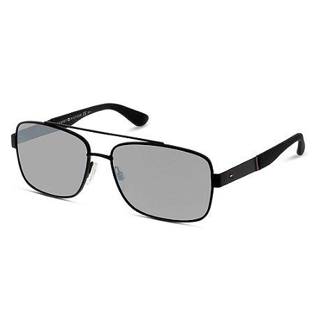 Óculos Tommy Hilfiger 1521/S Preto