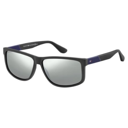 Óculos Tommy Hilfiger 1560/S Preto/Azul