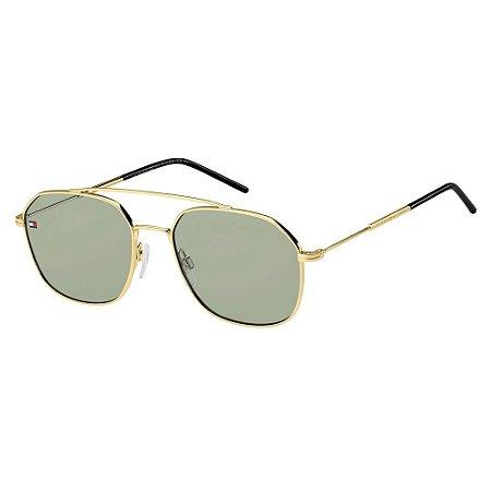 Óculos Tommy Hilfiger 1599/S Dourado