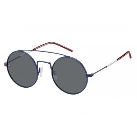 Óculos Tommy Hilfiger 1600/S Azul/Vermelho