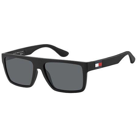 Óculos Tommy Hilfiger 1605/S Preto
