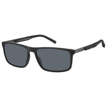 Óculos Tommy Hilfiger 1675/S Preto