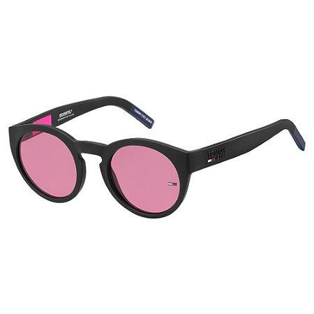 Óculos Tommy Jeans 0003/S Preto