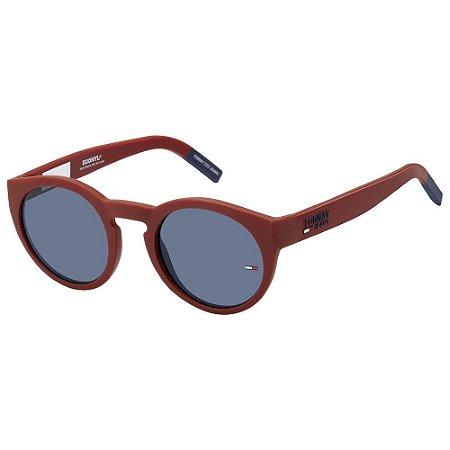 Óculos Tommy Jeans 0003/S Vermelho