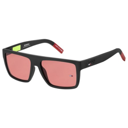 Óculos Tommy Jeans 0004/S Preto