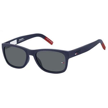 Óculos Tommy Jeans 0025/S Azul