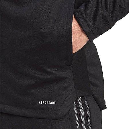 Jaqueta Adidas Tiro 21 Preto Masculino
