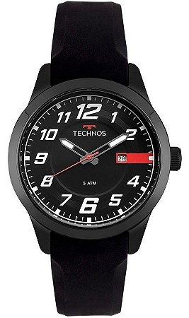 Relógio Technos 2115MOV8P Preto
