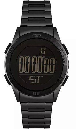 Relógio Technos BJ3361AA4P Preto
