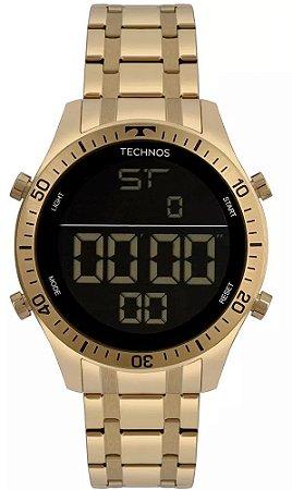 Relógio Technos T02139AD4P Dourado
