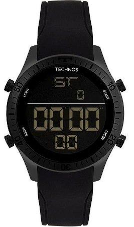 Relógio Technos T02139AE4F Preto