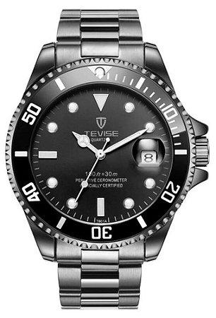 Relógio Tevise T801 Automático Preto