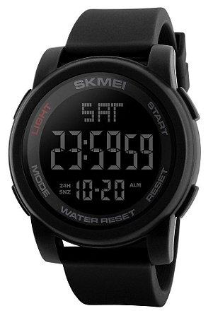 Relógio Skmei 1257 Preto