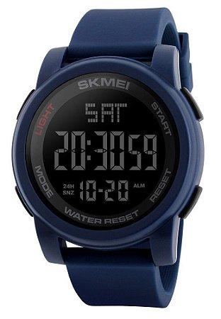 Relógio Skmei 1257 Azul