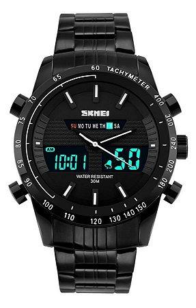 Relógio Skmei 1131B Preto