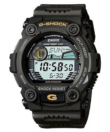 Relógio G-Shock G79003DRU Verde