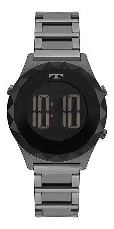 Relógio Technos BJ3851AA4P Preto