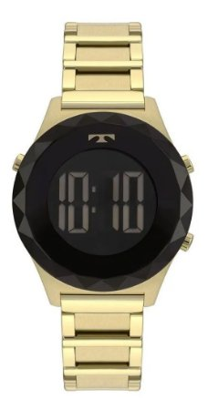 Relógio Technos BJ3851AB4P Dourado