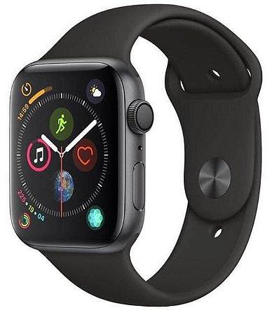 Relógio Smartwatch IWO 11 44 mm Preto