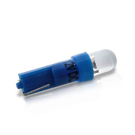 Led Esmagadinho Azul 12v Autopoli