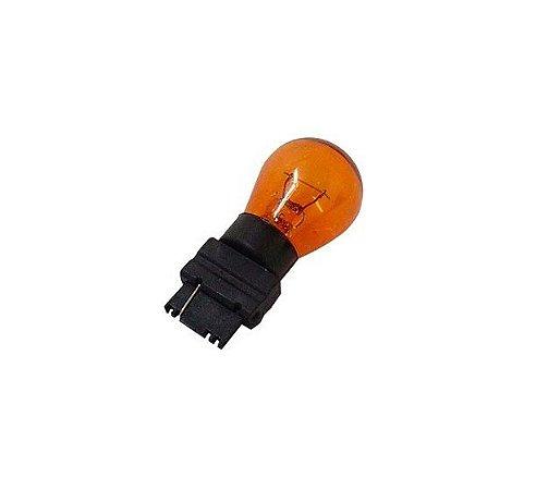 Lampada 1 Polo Ambar Base Plástica 21w 12v AVX