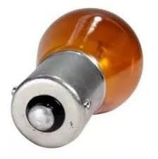 Lampada 1 Polo Ambar Pino Transversal 21w 12v AVX