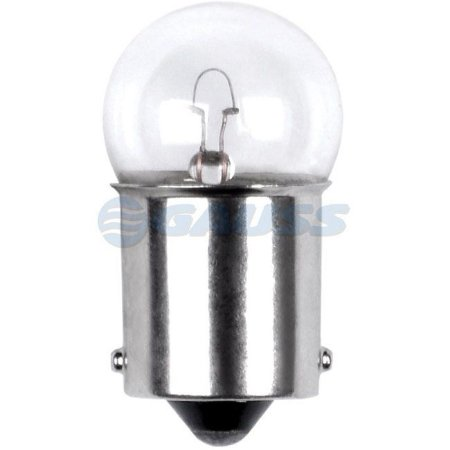 Lampada 1 Polo 67  10w 12v GAUSS