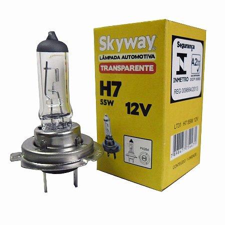 Lampada H7 Skyway 55w 12v