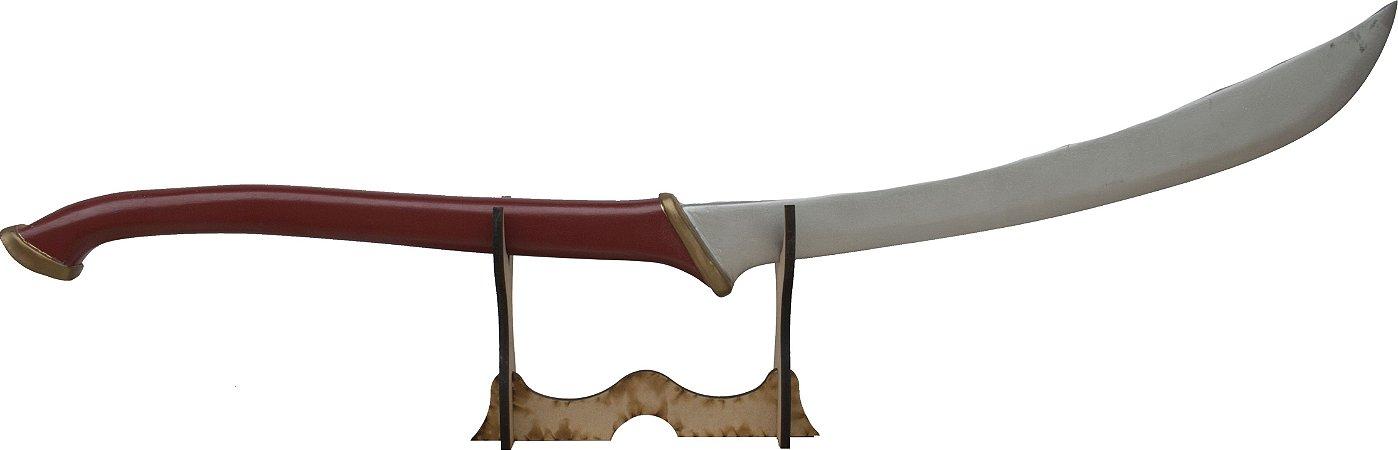 Espada Exército Élfico (Réplica de Madeira)