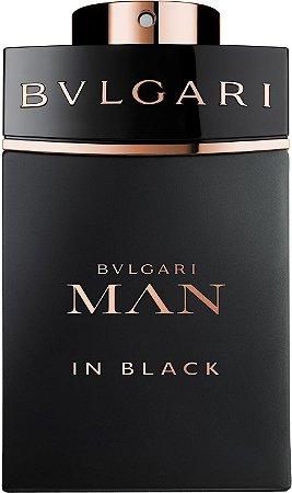 ed8d698965f Bvlgari Man In Black Masculino Eau De Parfum