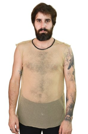 Regata Rede Nude