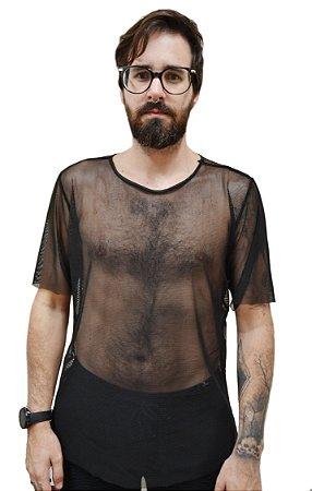 Camiseta Tela