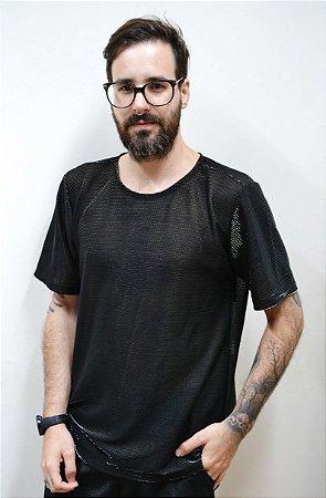 Camiseta Planeta