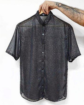 Camisa Lua
