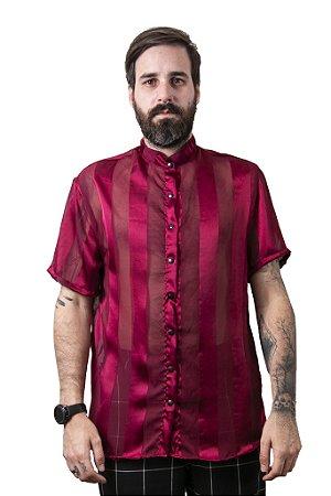 Camisa Jack Vinho