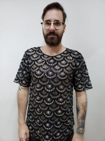 Camiseta Realeza