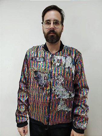 Jaqueta Balão
