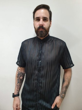 Camisa Neblina