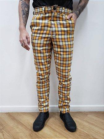 Calça Yellow