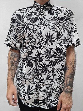 Camisa Palmeira