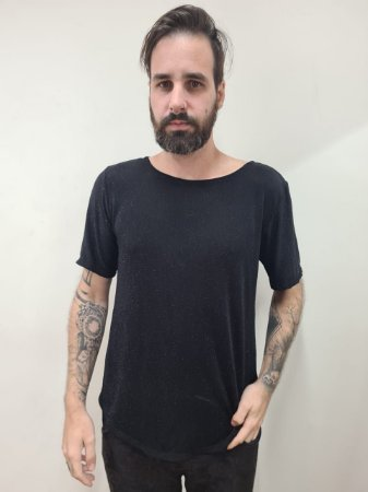 Camiseta pontos
