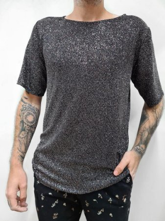 Camiseta Santos
