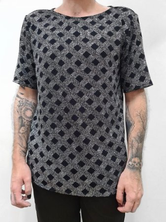 Camiseta Dama