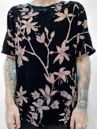 Camiseta Davi