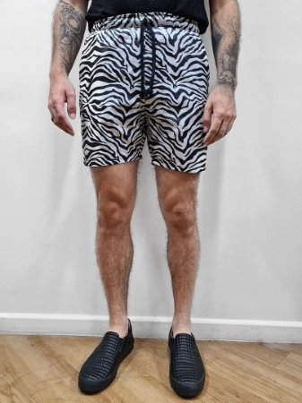 Bermuda Zebra