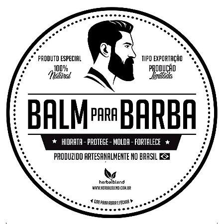 Balm para Barba Natural