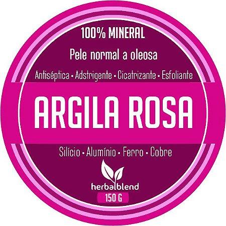 ARGILA ROSA